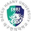 Daegu Haany University logo