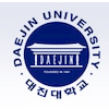 Daejin University logo