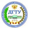 Dagestan State Technical University logo