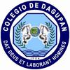 Dagupan College logo