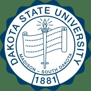 Dakota State University logo
