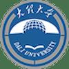 Dali University logo