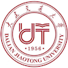 Dalian Jiaotong University logo