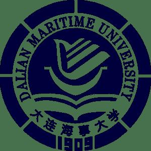 Dalian Maritime University logo