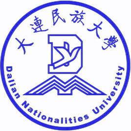 Dalian Nationalities University logo