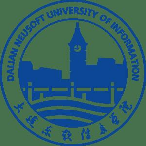 Dalian Neusoft University of Information logo