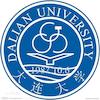 Dalian University logo
