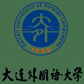 Dalian University of Foreign Languages logo
