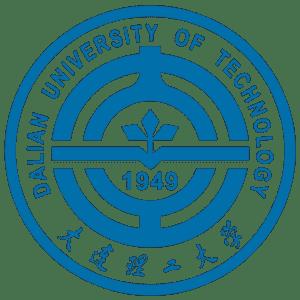 Dalian University of Technology logo
