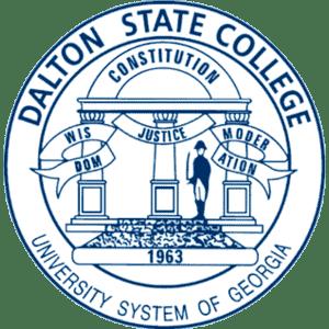 Dalton State College logo