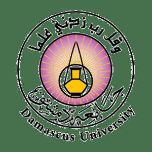 Damascus University logo