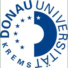 Danube University Krems logo