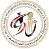 Dar Al-Salam International University for Science and Technology logo