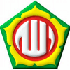 Darussalam Ambon University logo