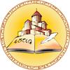 David Aghmashenebeli University of Georgia logo