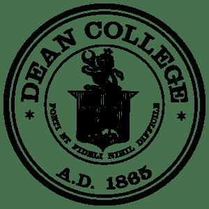 Dean College logo