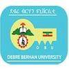 Debre Berhan University logo