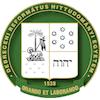 Debrecen University of Reformed Theology logo