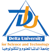 Delta University for Science and Technology logo