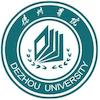 Dezhou University logo