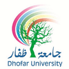 Dhofar University logo