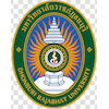 Dhonburi Rajabhat University logo