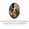 Dimitrie Cantemir Christian University logo