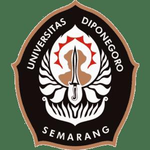 Diponegoro University logo