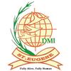 DMI-St. Eugene University logo