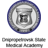 Dnipropetrovsk Medical Academy logo