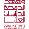 Doha Institute for Graduate Studies logo