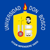 Don Bosco University logo