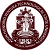 Don Honorio Ventura Technological State University logo