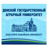 Don State University of Agriculture logo