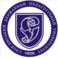 Donbass State Pedagogical University logo