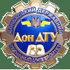 Donbass State Technical University logo