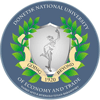 Donetsk National University of Economy and Trade logo