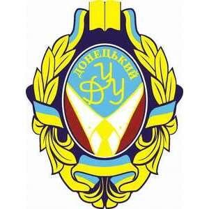 Donetsk State University of Management logo