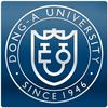 Dong-A University logo