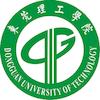 Dongguan University of Technology logo