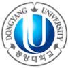 Dongyang University logo