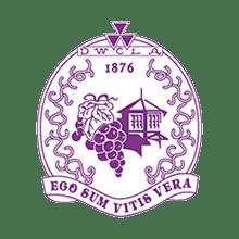 Doshisha Women's College of Liberal Arts logo
