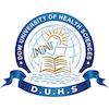 DOW University of Health Sciences logo