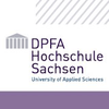 DPFA University of Applied Sciences Saxony logo