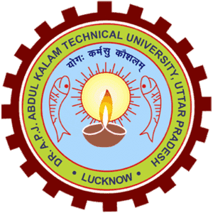 Dr. A.P.J. Abdul Kalam Technical University logo