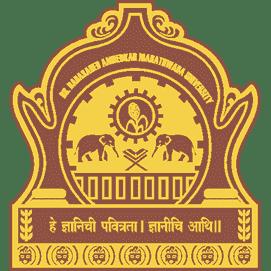 Dr. Babasaheb Ambedkar Marathwada University logo