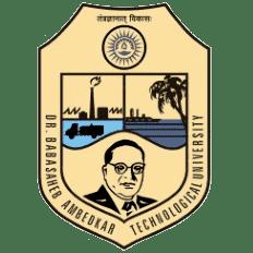 Dr. Babasaheb Ambedkar Technological University logo