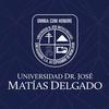 Dr. Jose Matias Delgado University logo