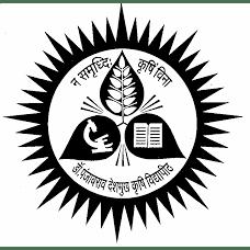 Dr. Panjabrao Deshmukh Agricultural University logo
