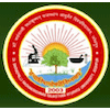 Dr. Sarvepalli Radhakrishnan Rajasthan Ayurved University logo